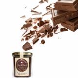 Chocolat à tartiner - pâte à tartiner chocolat