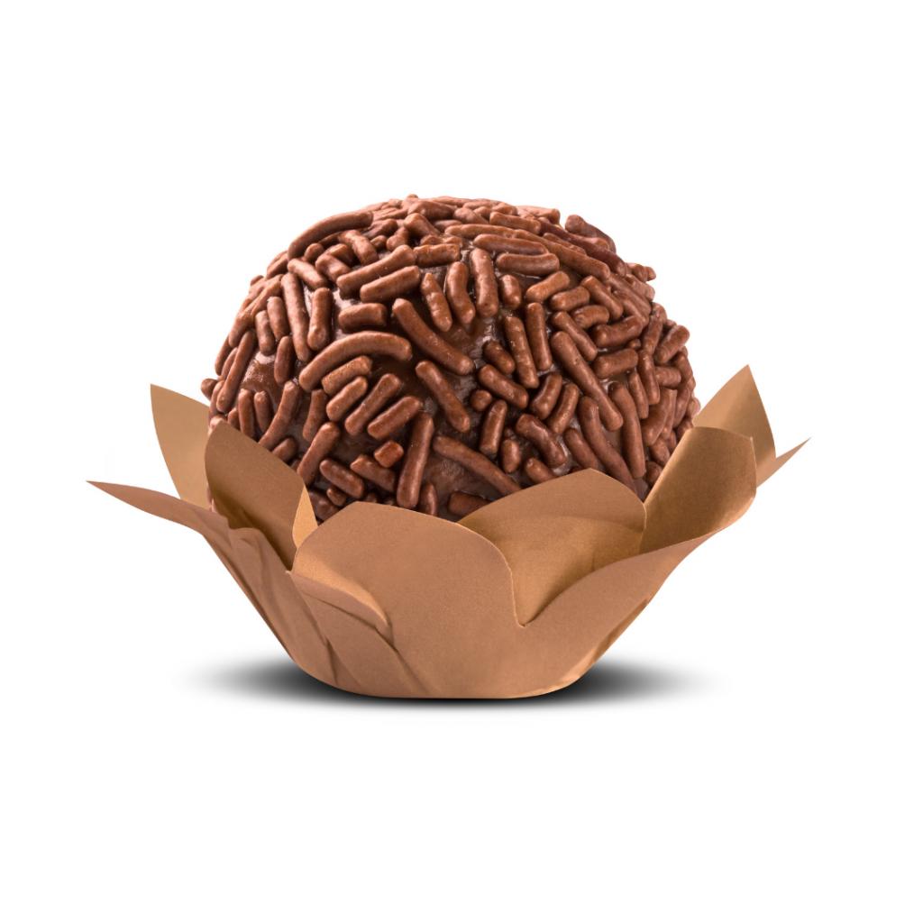 """Le """"brigadeiro"""" : La truffre au chocolat brésilienne"""